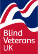 Blind Veterans UK logo