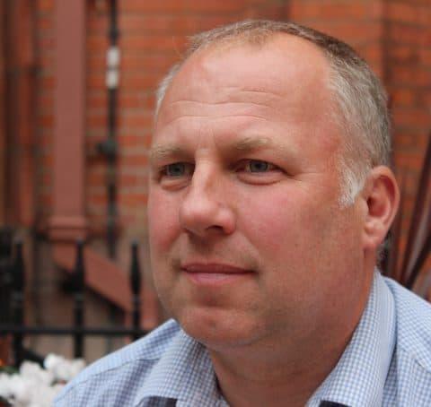 Simon Metcalfe