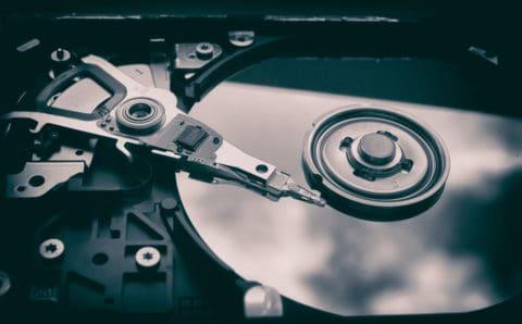GDPR delete data
