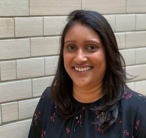 Avenee Patel