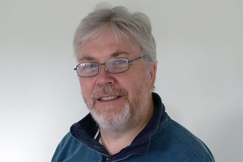 Nigel Meek